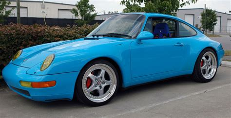 porsche riviera blue paint code who has coolest wheels on their 993 page 2 rennlist
