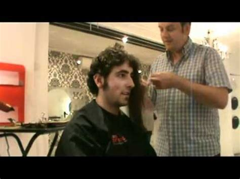 side effects of hair weaving for men hair extensions on a man youtube