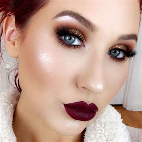 5 Best Foundations For Winter Time by Best 25 Fall Makeup Ideas On Fall Eye Makeup