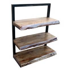 floating bookcases stein world bookcases climber 3 shelf floating bookcase