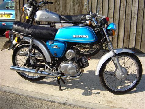 Suzuki Ap Vantrease