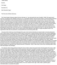 Nursing Essay Writing application essay sle nursing school