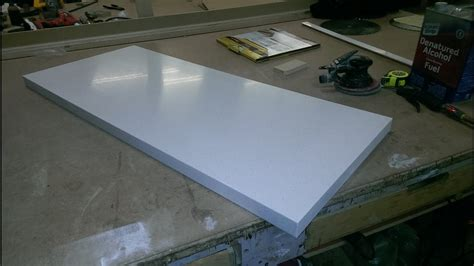 corian top corian top solid surface edge gluing