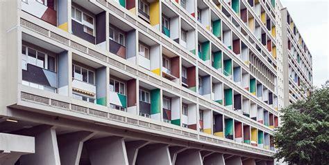 Le Corbusier Wohnmaschine by Jung Referenzen Appartement Im Corbusierhaus Berlin