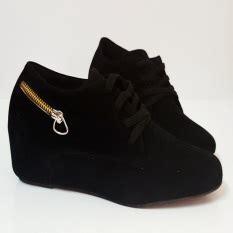 Sepatu Boots Wanita 131 jual boots wanita terbaru termurah lazada co id