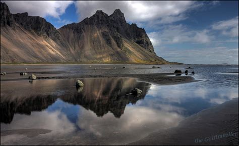 Panoramio   Photo of Stokksnes @ Iceland