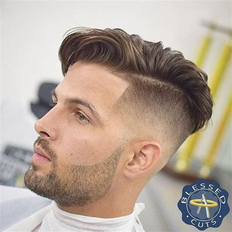 comb over under cut style 40 superb comb over hairstyles for men