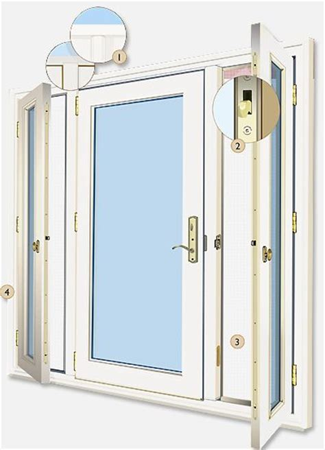 Neuma Patio Doors Vented Sidelight Patio Doors Design Features Neuma Doors Manufacturer Of Fiberglass Patio