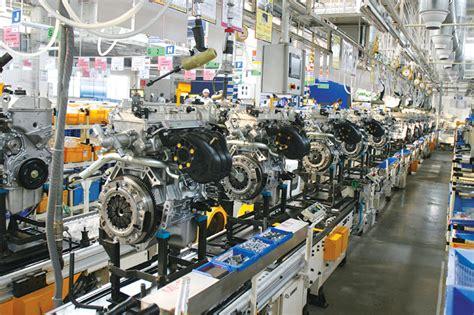In Maruti Suzuki Plant Suzuki Powertrain To Merge With Maruti Autocar India