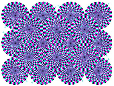 printable moving optical illusions free coloring pages of math optical illusion