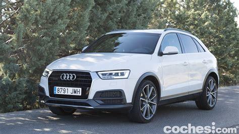 Audi Q3 3 0 by Audi Q3 2 0 Tdi 150 Cv Quattro Prueba Y Opini 243 N