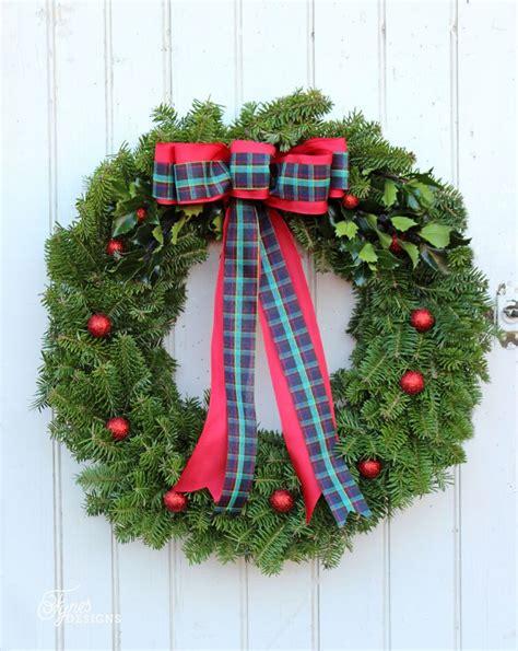 10 stunning diy christmas wreaths resin crafts