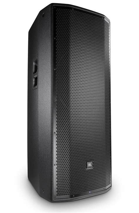 Speaker Jbl Professional jbl prx825w dual 15 quot 2 way 1500 watt powered range