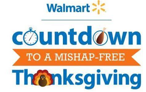 Walmart Turkey Gift Card - walmart mishap free thanksgiving winner mommy 2k