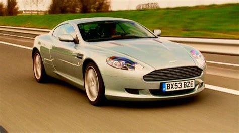2004 Aston Martin Db9 by Imcdb Org 2004 Aston Martin Db9 In Quot Top Gear 2002 2015 Quot