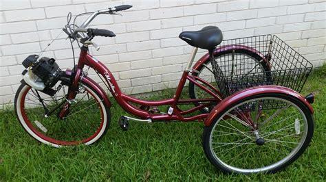 three wheel bike with motor image gallery motorized 3 wheel bicycle