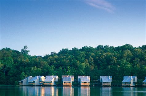 Fall Creek Falls State Park Cabins by Cing Without Roughing It Cabins Yurts And Rvs