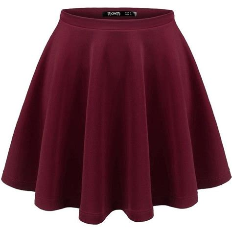 Top Flare Skirt 25 best ideas about flared skirt on pencil