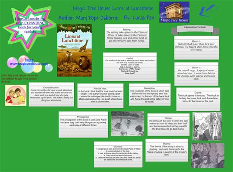 magic tree house com magic tree house quotes quotesgram