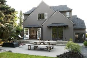 Traditional exterior portland by risa boyer architecture