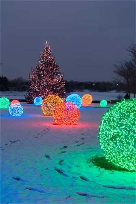 how to make christmas light balls how to make light balls lights etc