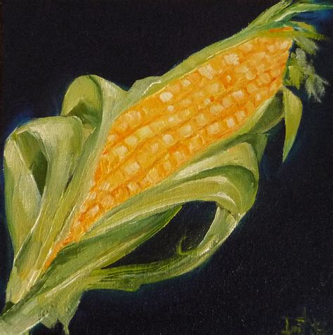 Corn L by L Corn By Irit Bourla