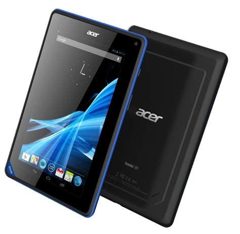 acer android tablet acer iconia b1 tablet review 163 99 tablet that works chomping turtle