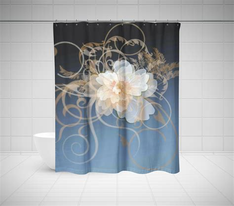 clever shower curtains unique bathroom shower curtains custom shower curtains