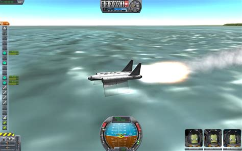 how to build a boat in kerbal space program seakat not quite the fastest boat ever built the