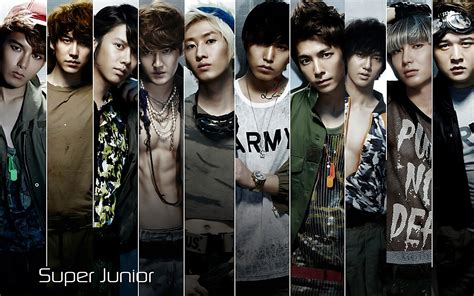 super junior super junior super junior wallpaper 33587278 fanpop
