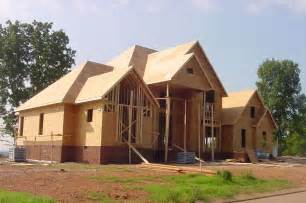 Building Home Building A New Home And It Benefits