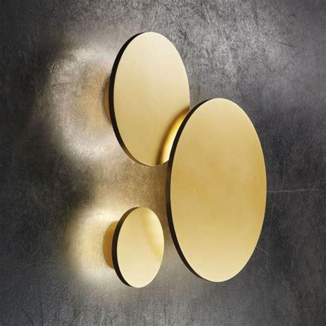 light point soho  guld dekorative vaeglamper