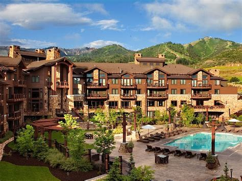 park city hotels waldorf astoria stay photo gallery park city hotels discover waldorf