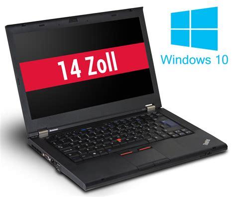 Lenovo 2 I5 gebraucht notebook lenovo thinkpad t420 i5 2x 2 6ghz 4gb 320gb dvdrw win10home64