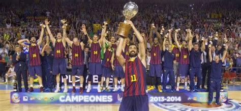 barcelona basketball fc barcelona the basketball team