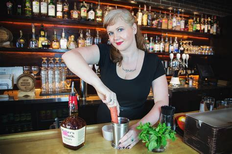 Crepe Cellar Kitchen And Pub Nc by 24 Hours In The Of Colleen Hughes Mixologist And