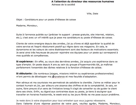 Lettre De Motivation Spontanée Barman Cover Letter Exle Exemple De Lettre De Motivation Quand On Est En Cdi