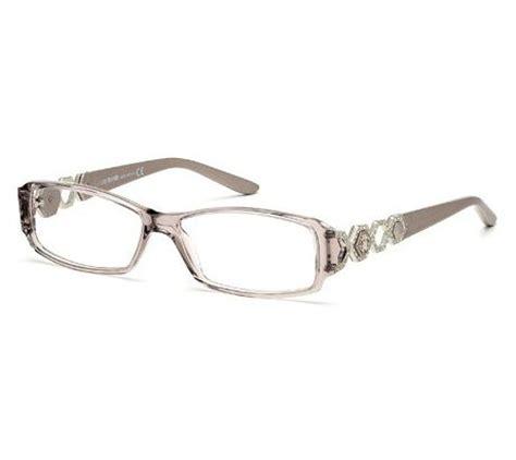 roberto cavalli rc0709 progressive prescription eyeglasses
