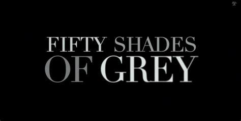 50 shades of grey wann im kino 50 shades of grey erotischer trailer xonik