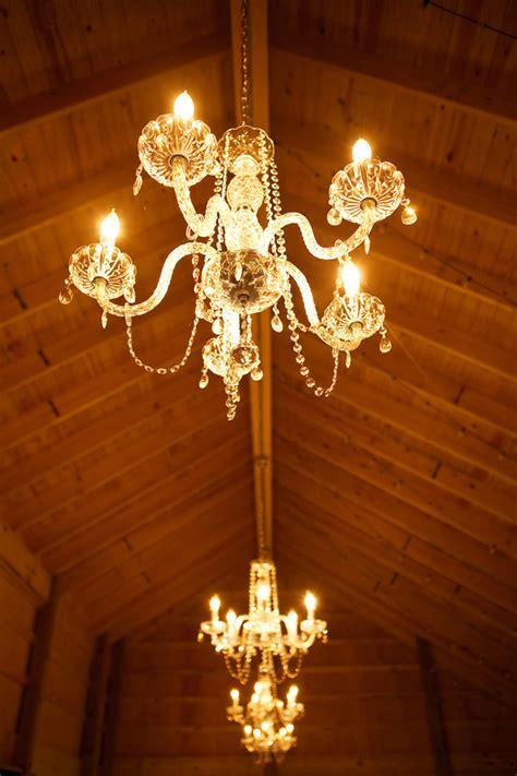 Barn Wedding Chandelier barn wedding chandelier elizabeth designs the wedding