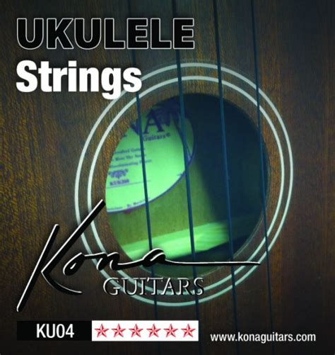 Sale Senar Ukulele Clear Nilon dropship wholesale kona ukulele string clear