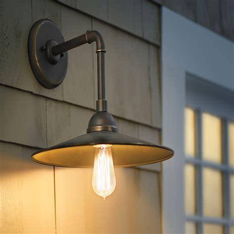 Exterior Lighting Fixtures 28 Commercial Wall Light