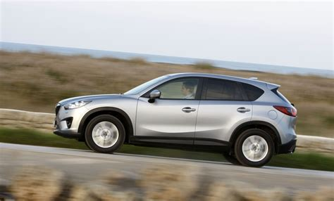 mazda south mazda cx 5 south africa friendly and