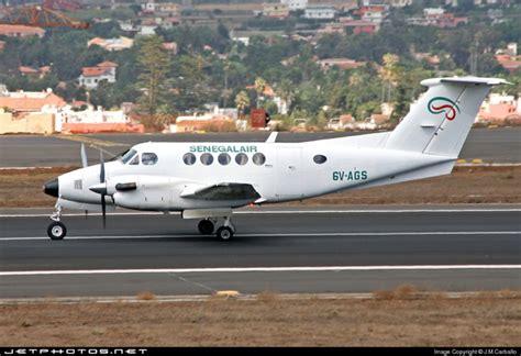 l avion de s 233 n 233 gal air volait plus haut que pr 233 vu rapport