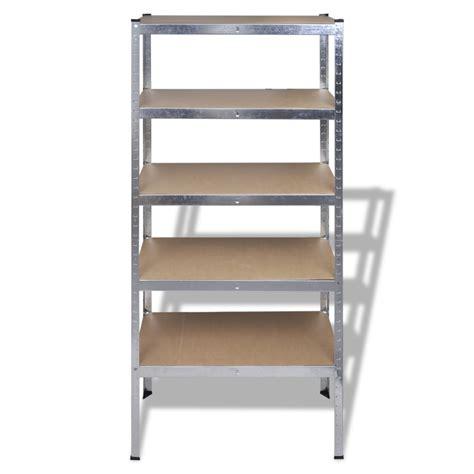 garage shelf organizer storage shelf garage storage organizer vidaxl