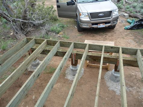 2x8 Floor Joist Span by 2x8 Floor Joist Pictures To Pin On Pinsdaddy