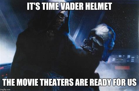 Star Wars 7 Meme - it is time episode vii is upon us imgflip