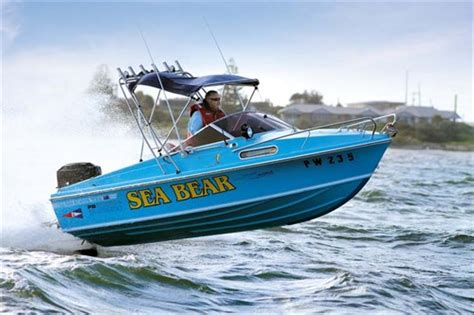 where are sea hunt boats made used haines hunter 17l second hand buyer s guide trade