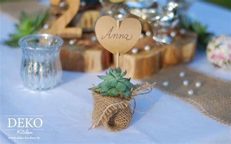 Hochzeitsdeko Zu Hause by Deko Mit Holz Selber Machen Bvrao