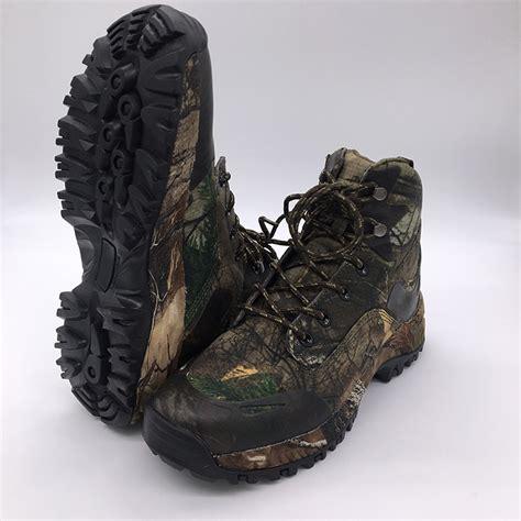 snow camo boots aliexpress buy camo boot realtree ap